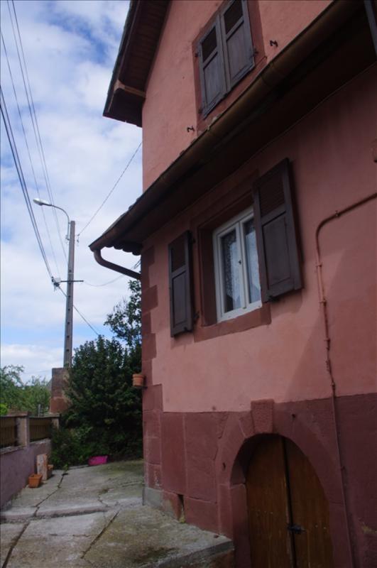 Vente maison / villa Printzheim 117000€ - Photo 2