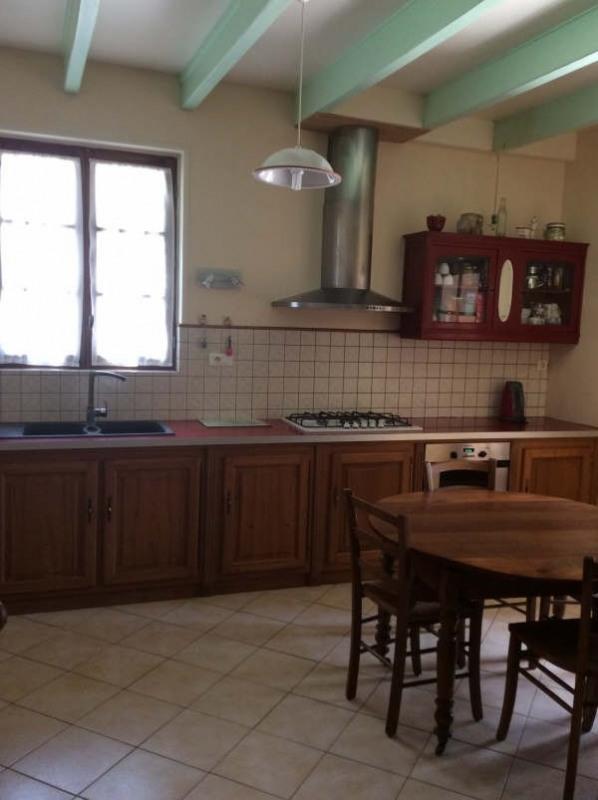 Sale house / villa Matha 111825€ - Picture 3