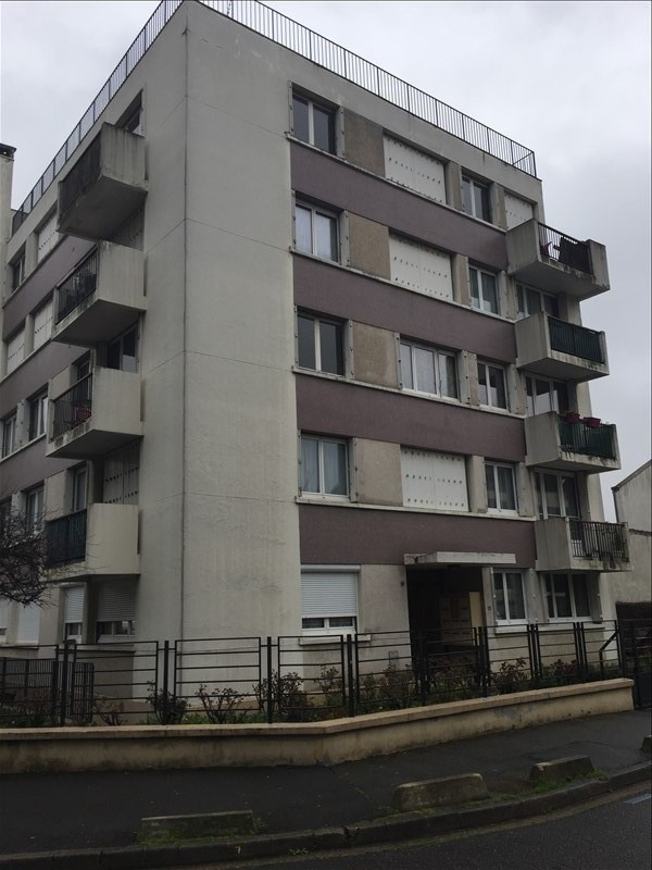 Vente appartement Drancy 288000€ - Photo 1