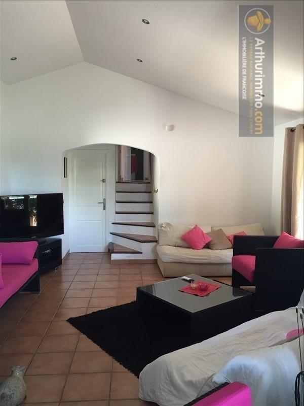 Sale house / villa Nans les pins 418000€ - Picture 2
