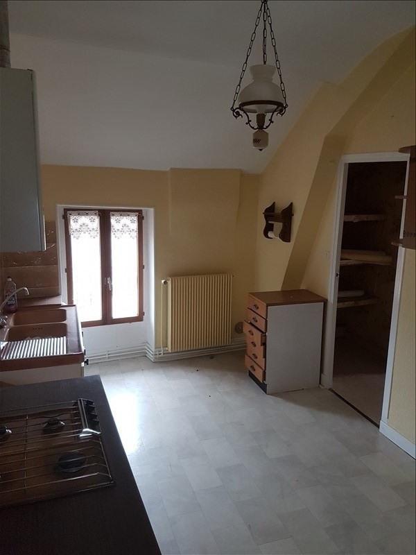 Sale apartment Bourgoin jallieu 99000€ - Picture 5
