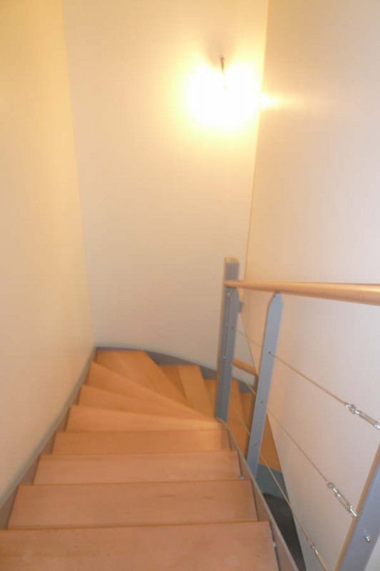 Rental apartment St andre de cubzac 605€ CC - Picture 8