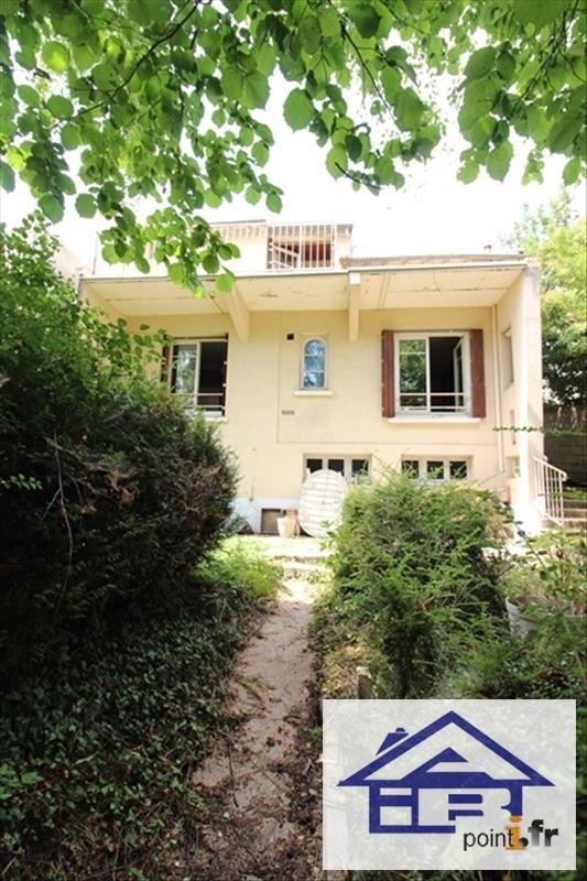 Vente maison / villa Mareil marly 420000€ - Photo 1