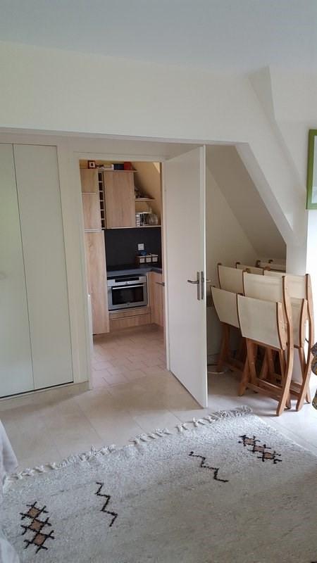 Verkoop  appartement Deauville 233200€ - Foto 3