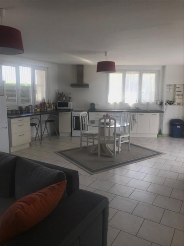 Location maison / villa Francilly selency 750€ CC - Photo 5