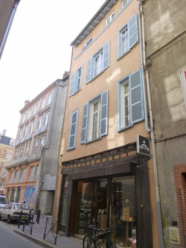 Location appartement Toulouse 488€ CC - Photo 1