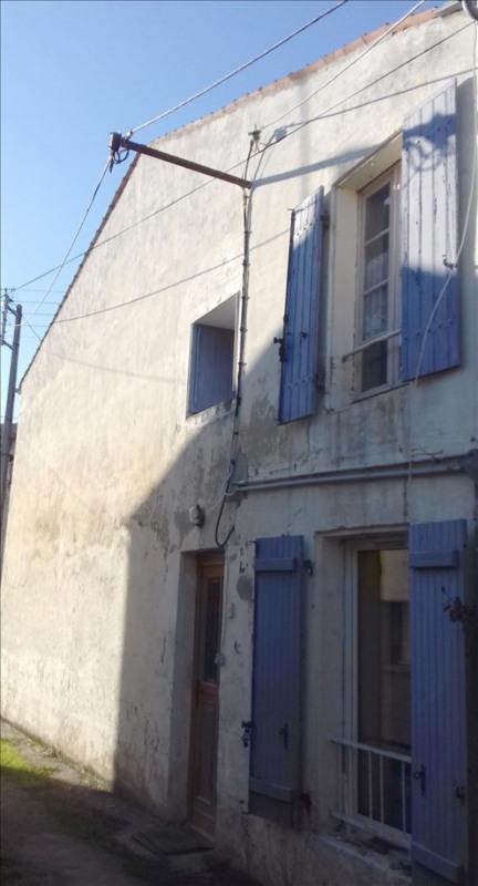 Vente maison / villa Surgeres 116800€ - Photo 1