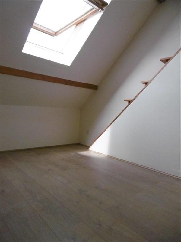 Rental apartment Bures sur yvette 645€ CC - Picture 5