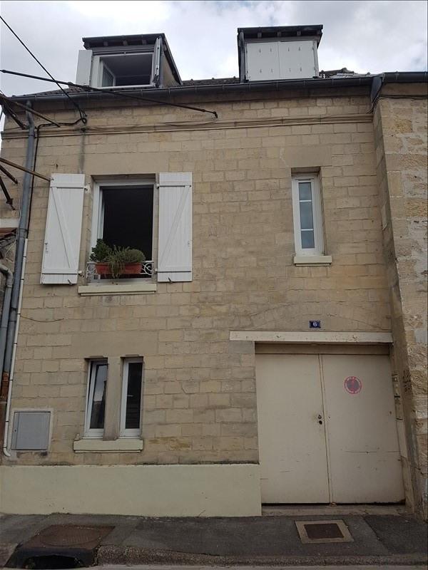 Sale house / villa Precy sur oise 181000€ - Picture 1