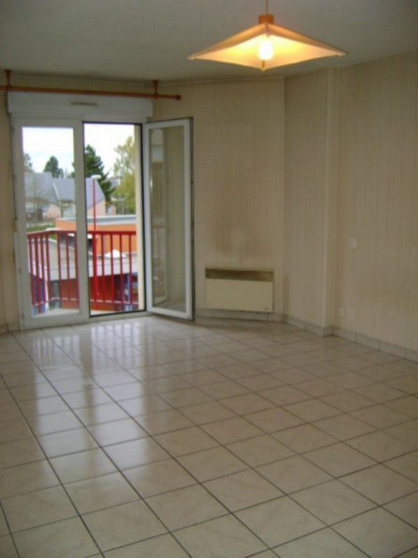 Location appartement Rodez 263€ CC - Photo 1