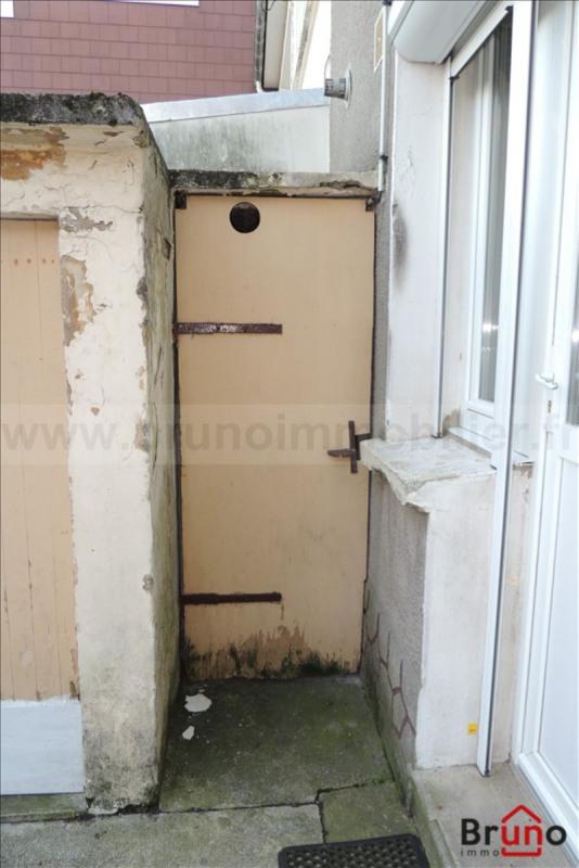 Verkoop  flatgebouwen Le crotoy  - Foto 13