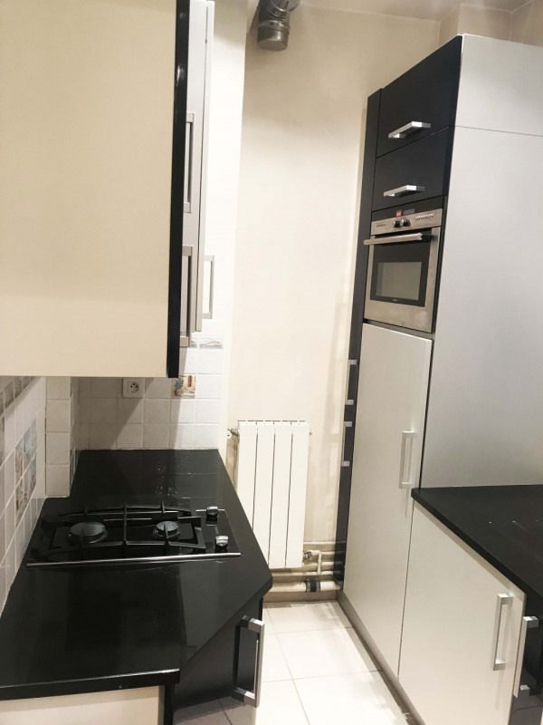 Vente appartement Paris 15ème 479 000€ - Photo 3