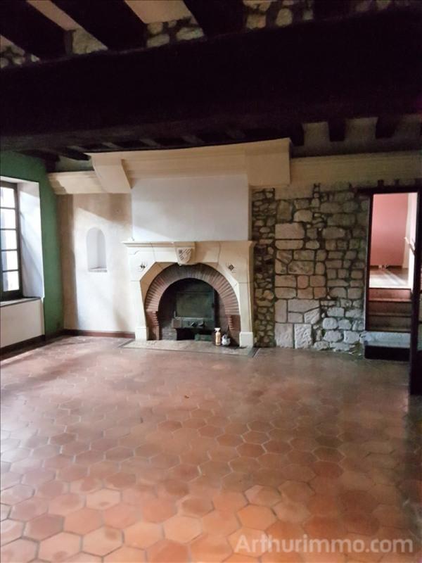 Vente maison / villa Cosne cours sur loire 169000€ - Photo 7