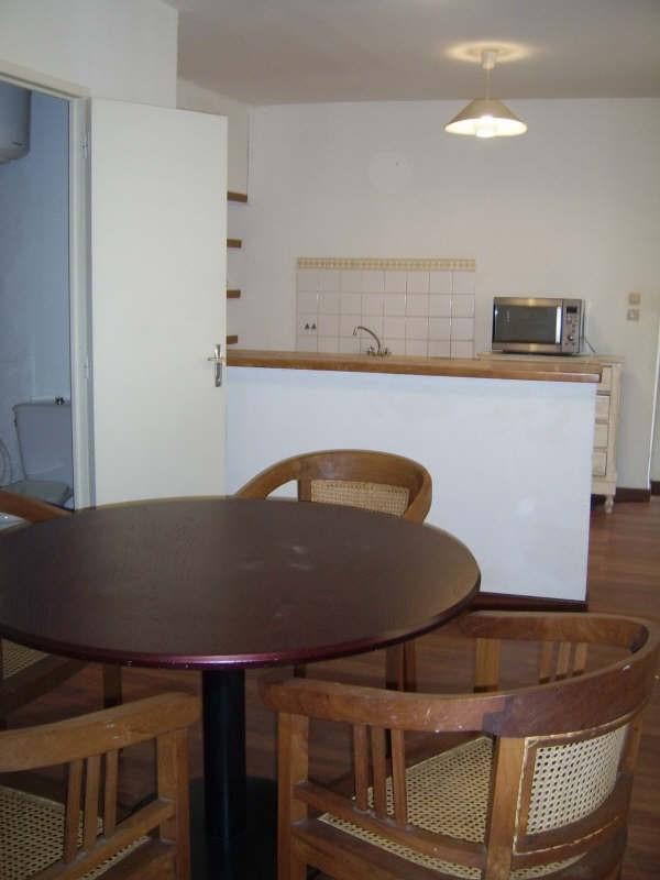 Location appartement Nimes 400€ CC - Photo 2