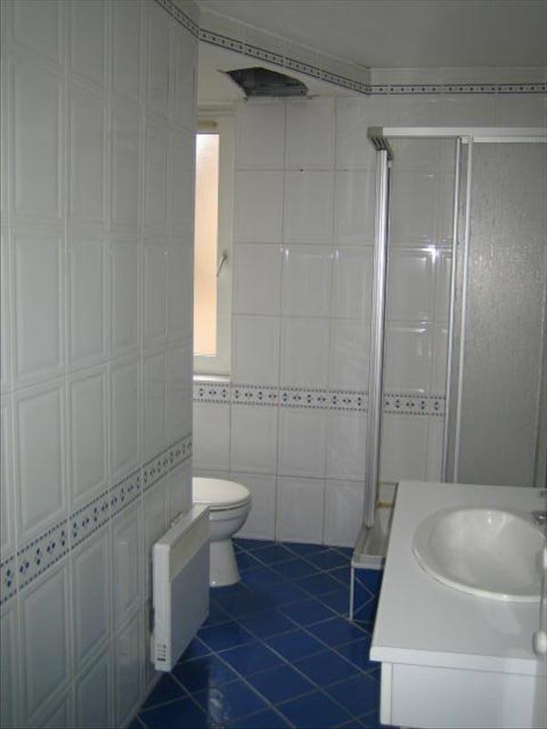 Rental apartment Strasbourg 530€ CC - Picture 5
