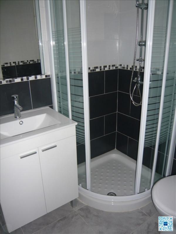 Rental apartment Sete 370€ CC - Picture 4