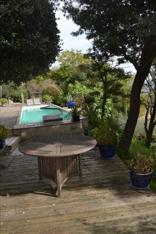 Deluxe sale house / villa Est montelimar 890000€ - Picture 3