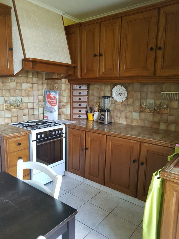 Location appartement Ambilly 990€ CC - Photo 1