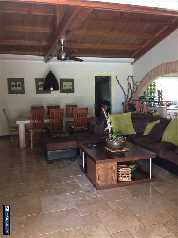 Sale house / villa St andre 450000€ - Picture 4