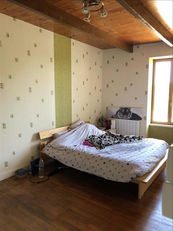 Vente maison / villa Iteuil 118000€ - Photo 5