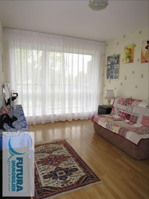 Vente appartement Metz 215000€ - Photo 4