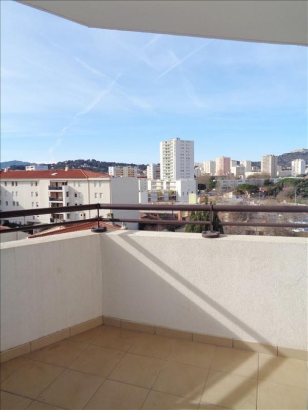 Verhuren  appartement Seyne sur mer 550€ CC - Foto 3