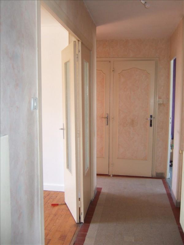 Vente appartement Grenoble 99000€ - Photo 6