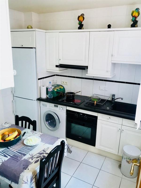 Sale apartment Asnieres sur seine 265000€ - Picture 8