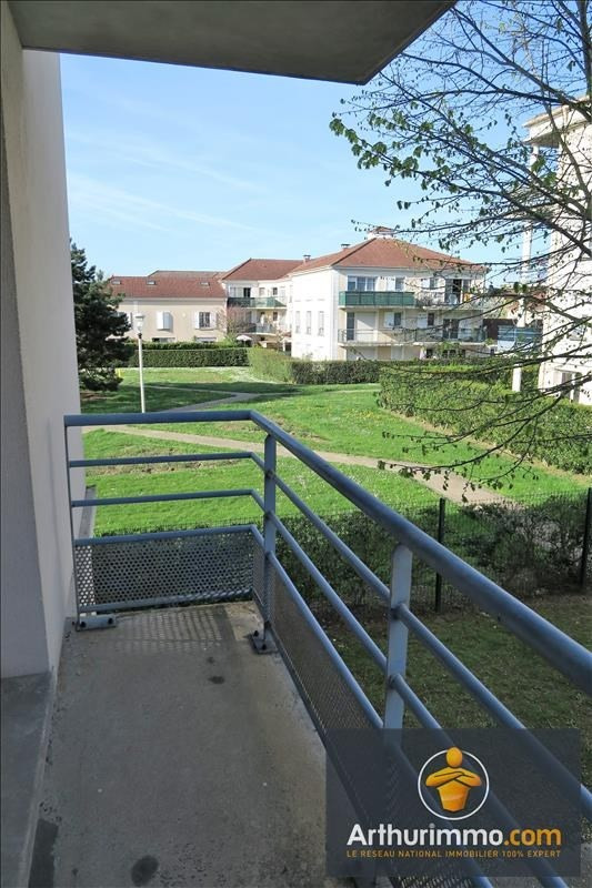 Location appartement Moissy cramayel 695€ CC - Photo 3