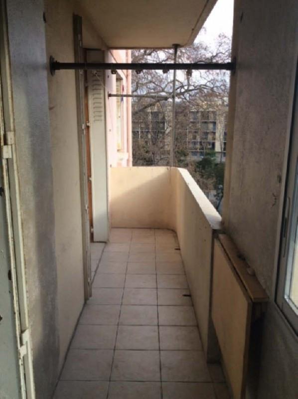 Vente appartement Toulon 165000€ - Photo 6
