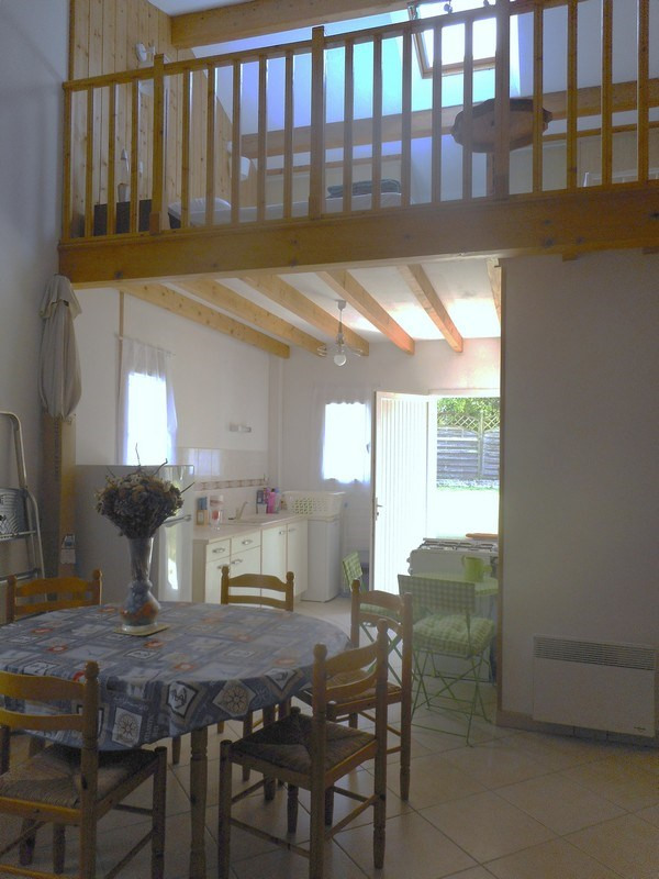 Location vacances maison / villa Saint-palais-sur-mer 750€ - Photo 12