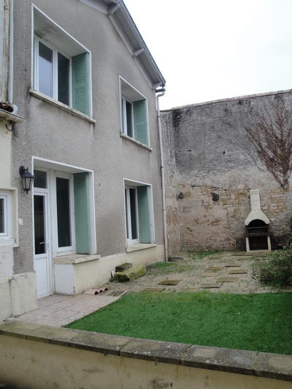 Vente maison / villa Niort 137 500€ - Photo 3