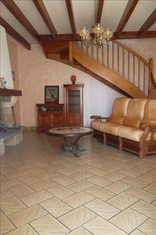 Vente maison / villa St paul mont penit 269 000€ - Photo 10