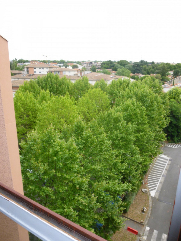 Vente appartement Toulouse 99900€ - Photo 4