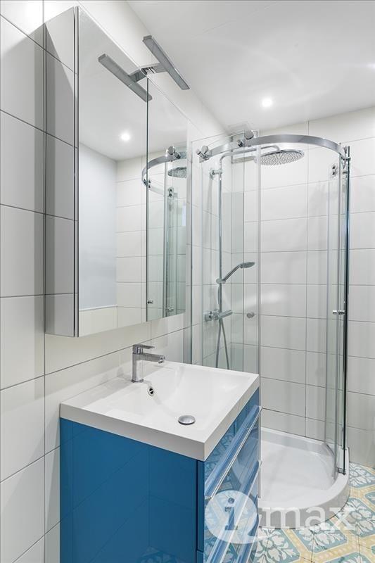 Sale apartment Levallois 819000€ - Picture 5