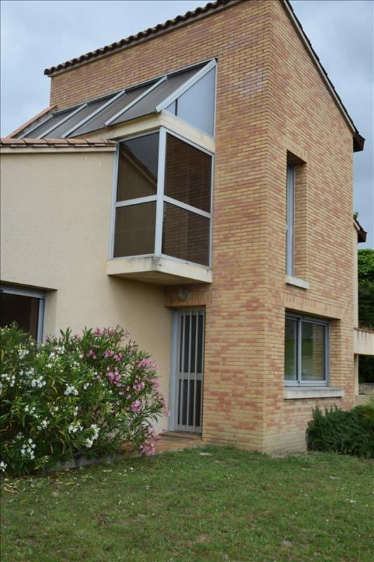 Vente maison / villa Dremil lafage 335000€ - Photo 9