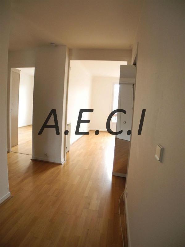 Location appartement Asnières-sur-seine 990€ CC - Photo 10