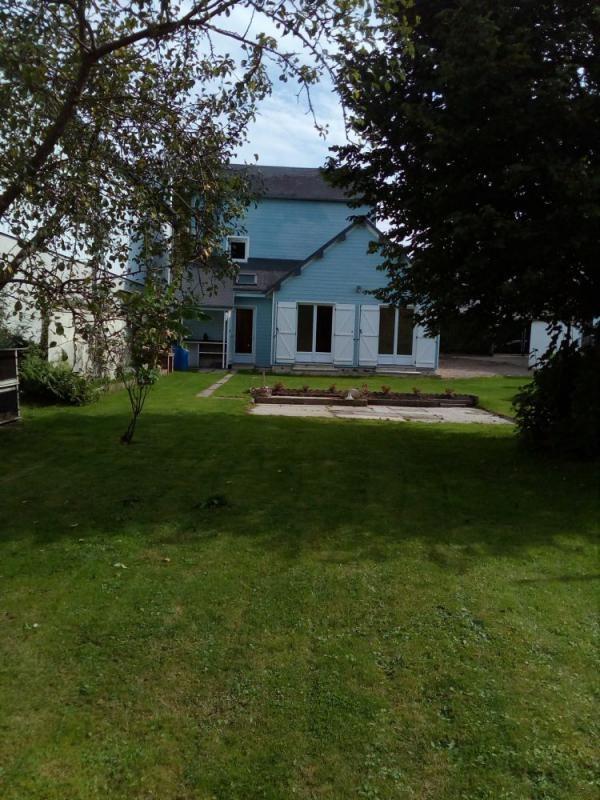 Vente maison / villa Lisieux 174300€ - Photo 9