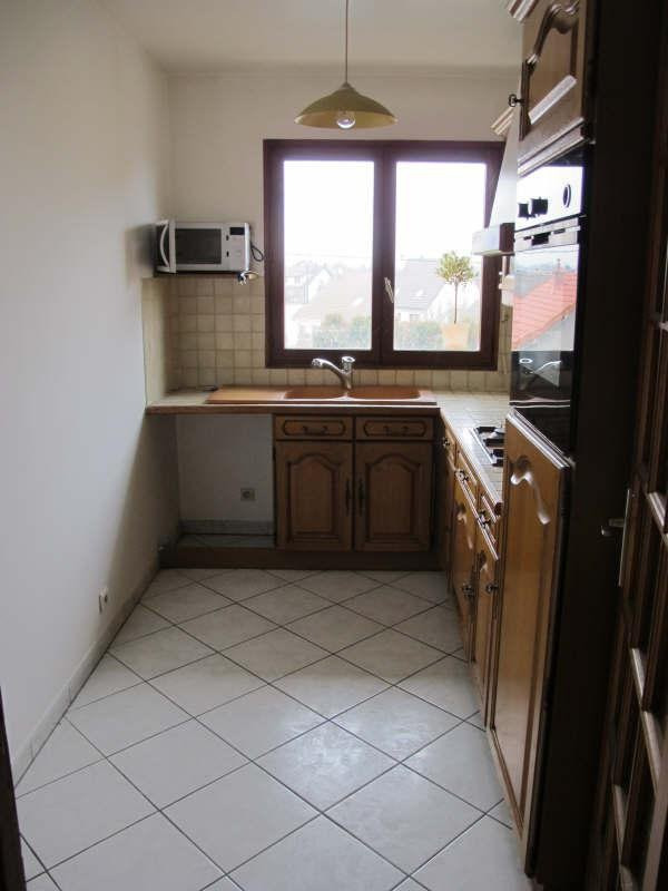 Sale apartment Villeparisis 205 000€ - Picture 4