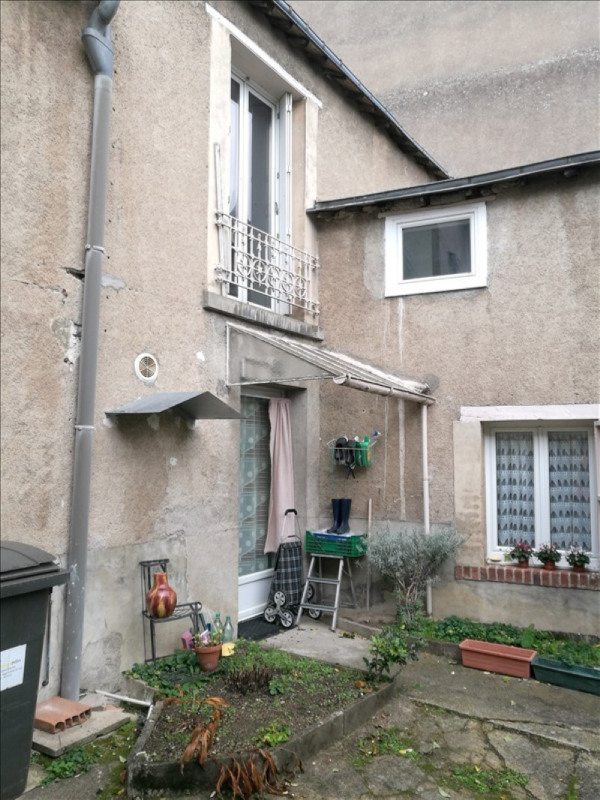 Investment property building Blois 157500€ - Picture 5
