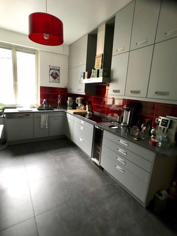 Venta  apartamento Paris 16ème 1470000€ - Fotografía 6