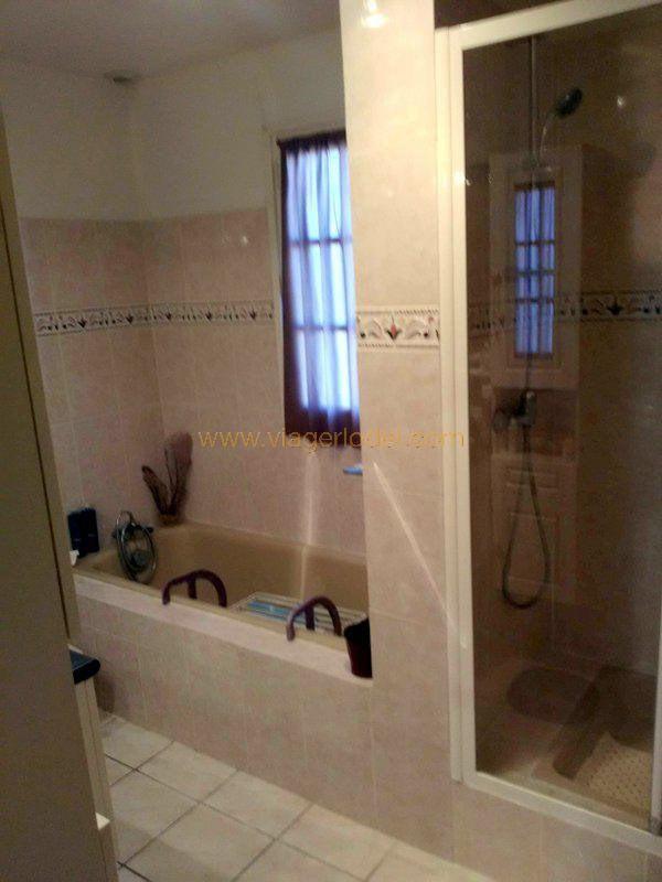 Viager maison / villa Tourouzelle 57500€ - Photo 15
