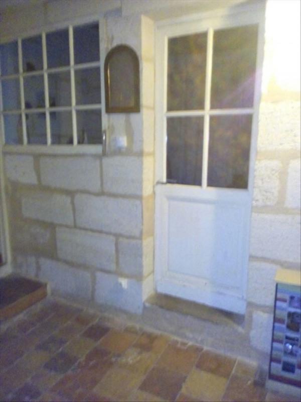 Sale house / villa St seurin sur l isle 99000€ - Picture 4