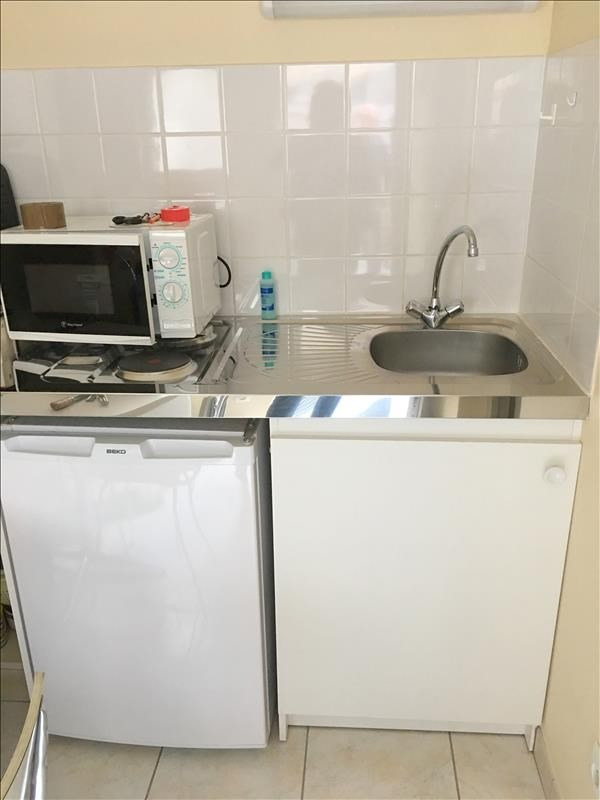 Rental apartment Pont l eveque 440€ CC - Picture 3