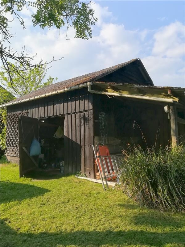 Vente maison / villa Lisieux 173000€ - Photo 10