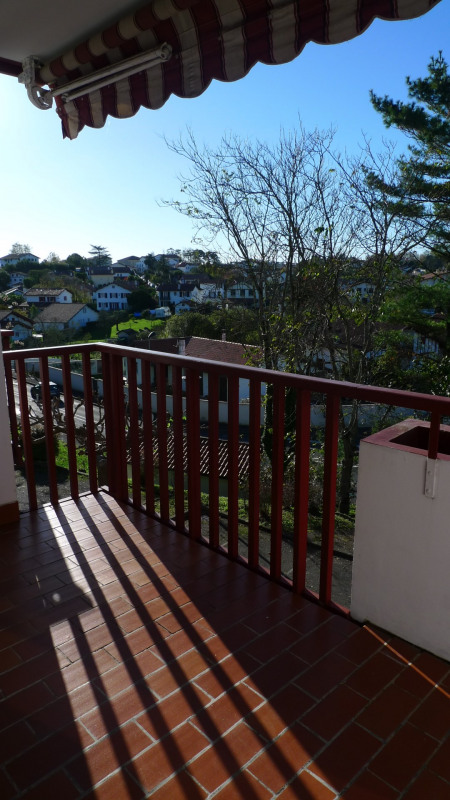 Rental apartment Saint jean de luz 800€ CC - Picture 4