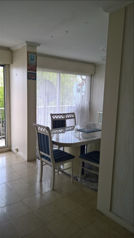 Vente appartement Sarcelles 130 000€ - Photo 4