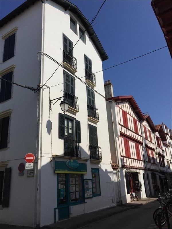 Sale apartment St jean de luz 194000€ - Picture 4