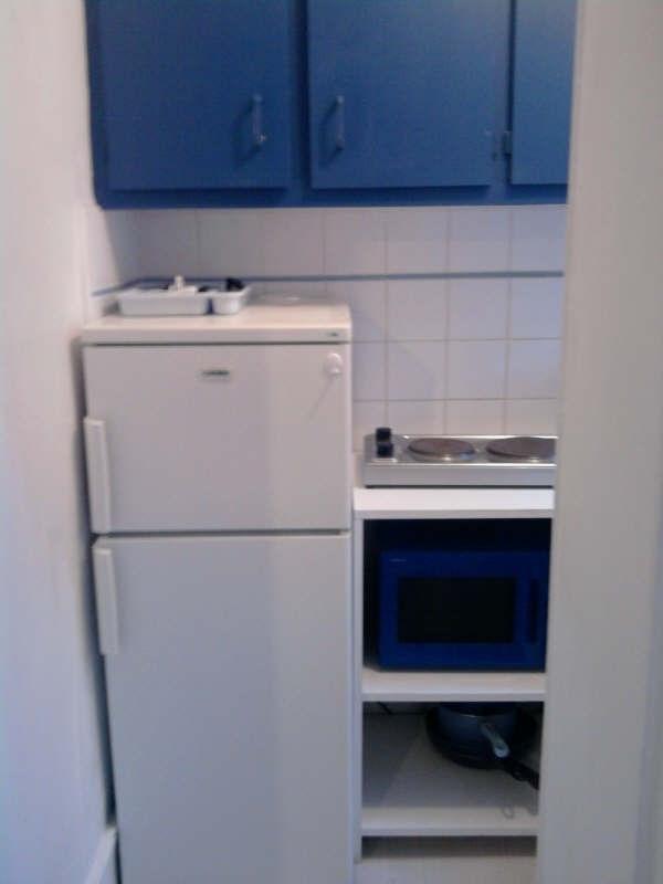 Sale apartment Perros guirec 88740€ - Picture 5
