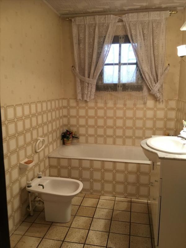 Vente maison / villa Dompierre sur besbre 128400€ - Photo 6